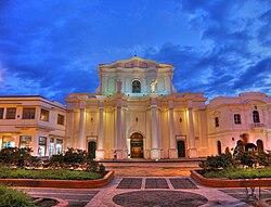 Catedral Basílica Nuestra Señora de La Asunción de Popayán