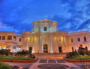 Roman Catholic Archdiocese of Popayán - Cathedral Basilica of Our Lady of the Assumption