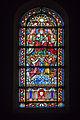 Cathédrale Notre-Dame et Saint Castor de Nîmes-Vierge à l'enfant et Eucharistie-20150601.jpg