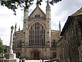 Cathedral - Winchester - geograph.org.uk - 921626.jpg