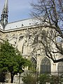Cathedrale Notre-Dame de Paris, France March 2002 020.jpg