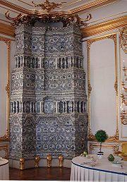 Piec Kaflowy Wikipedia Wolna Encyklopedia