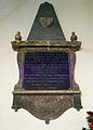 Caythorpe St Vincent - Memorial - Pickworth + Horton.jpg