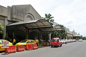 Cebu Pacific - A Mactan-Cebu International Airport, registered office