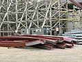 Cedar Point Mean Streak RMC refurbishment (1947).jpg