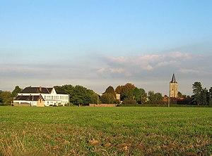 Celles, Hainaut - Image: Celles (Hainaut) JPG01