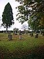 Cemetery Crina Bottom - geograph.org.uk - 264529.jpg