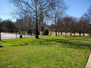 Central Park (Atlanta) - Central Park
