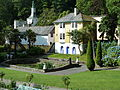 Central Piazza, Portmeirion (9482825843).jpg