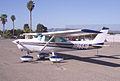 Cessna 152 N25518 (7166052768).jpg