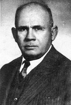 1934 Thrace pogroms - Cevat Rıfat Atilhan