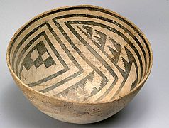 Hohokam Design Patterns Religion