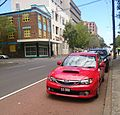 Chalmers Street and Rutland Street, Surry Hills, New South Wales (13893101554).jpg