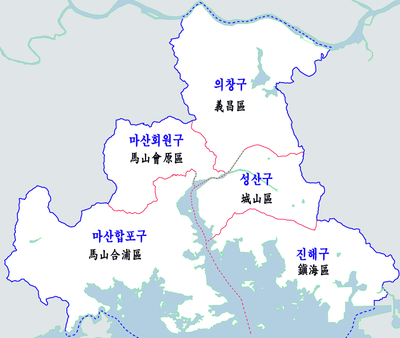Changwon-map.png