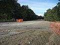 Chantier contournement sud-ouest Serbannes 2014-10-11.JPG