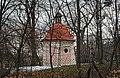 Chapel of Mary Magdalene, Karniowice village, Kraków County, Lesser Poland Voivodeship, Poland.JPG