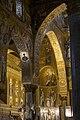 Chapelle Palatine-Apôtre Pierre dans l'abside ouest.jpg
