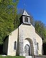 Chapelle St Pierre Lompnes Hauteville Lompnes 8.jpg