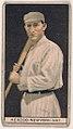 Charles Herzog, New York Giants, baseball card portrait LCCN2008677986.jpg