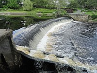 Charles River at Grove Park (Natick, Massachusetts) - DSC09534.JPG
