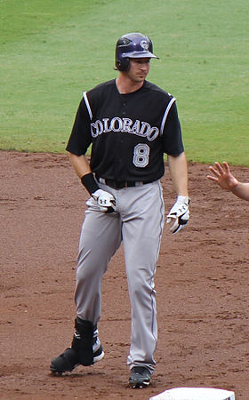 Charlie Blackmon on September 6, 2012.jpg