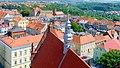 Chełmno - widok z wieży kościoła p.w Wniebowzięcia NMP. - panoramio (1).jpg