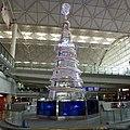 Chek Lap Kok Airport, Гонконг - panoramio.jpg