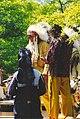 Chesapeake Indians Burial Ceremony (5816415957).jpg