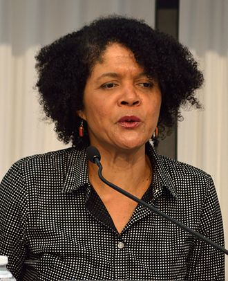 Chi Onwurah - Onwurah at the 2016 Labour Party Conference