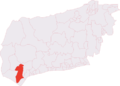 Chichester South (electoral division).png