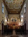Chiesa della Santissima Annunziata, Livorno, Interno.jpg