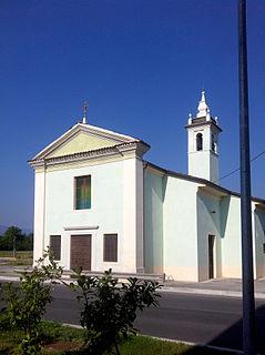 Borgosatollo Comune in Lombardy, Italy