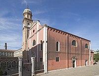 Chiesa di Ognissanti - Venezia.jpg