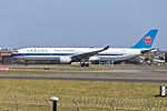 China Southern Airlines (B-8870) Airbus A330-323E at Sydney Airport (2).jpg