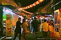 Chinatown, Singapore, at night - 20140214.jpg