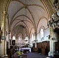 Choeur de l'église Saint-Germain du Breuil-en-Auge.jpg