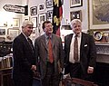 Chris Dodd and Ted Kennedy with David Trimble.jpg