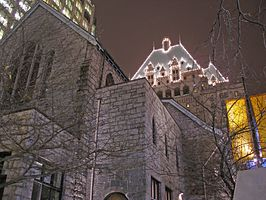 Christ Church Cathedral (Vancouver)