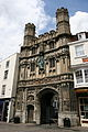 Christ Church Gate, Canterbury.jpg