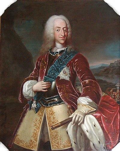 Cristian VI de Dinamarca