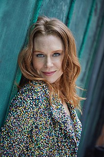 Christiane Seidel American-born German-Danish actress (born 1988)