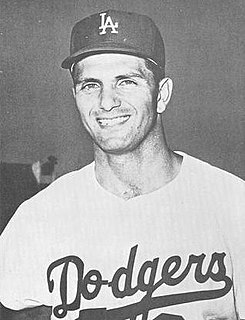 Chuck Essegian American baseball player