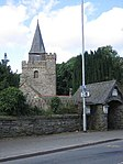 Church of St Curig, Llangurig