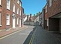Church Street - geograph.org.uk - 1443178.jpg