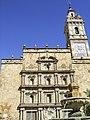 Church of Chelva - Valencia - Spain - panoramio.jpg