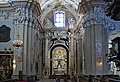 Church of St. Anne, grave of St John Cantius , 13 sw. Anny street, Old Town, Krakow, Poland.jpg