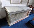 Church of St John, Finchingfield Essex England - North chapel Kempe tomb.jpg