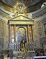 Church of the Gesu Altar (5986626861).jpg