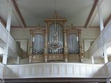 Church organ in Hochkirch.JPG