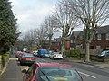 Churchill Avenue, Wayfield - geograph.org.uk - 141697.jpg